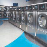 Giặt Là Quy Mô Công Nghiệp