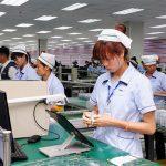 전자업 공업 세탁