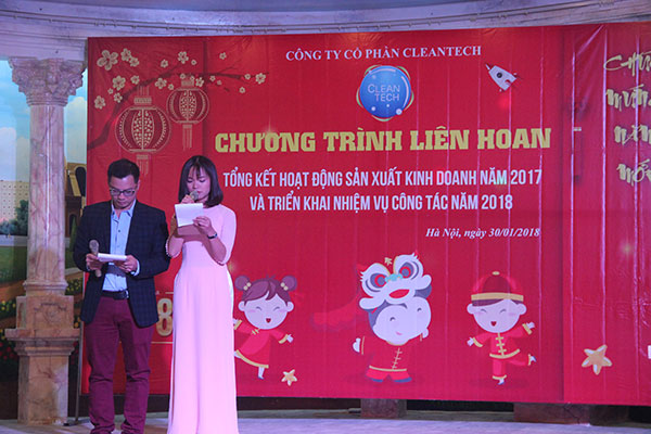Cleantech Hanoi